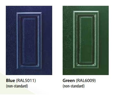 Doors colours 5